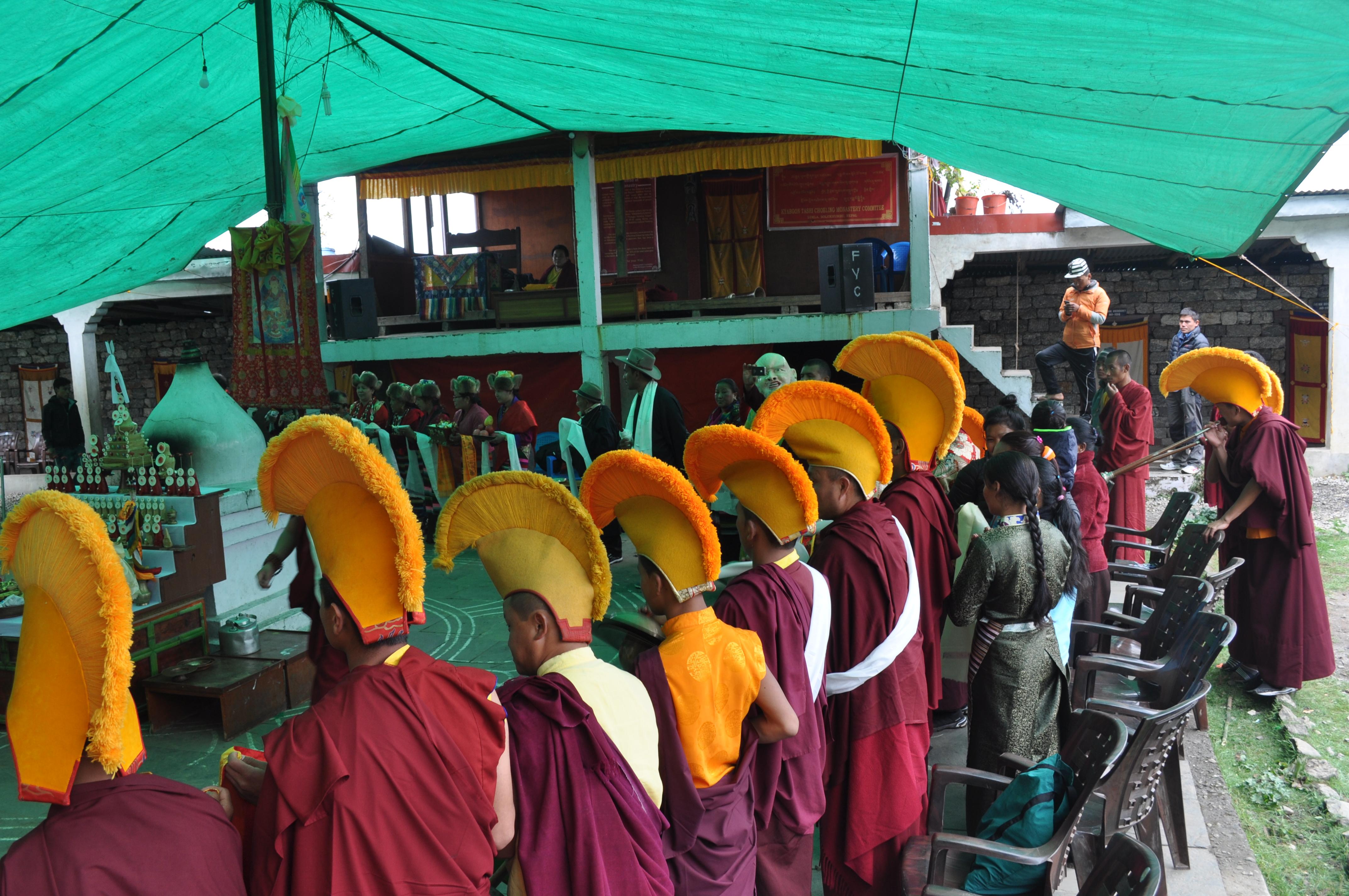 Dumjee Festival