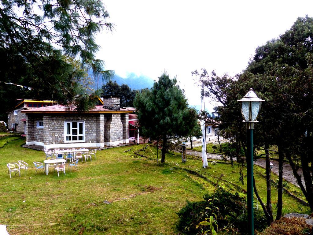La Villa Sherpani at Lukla