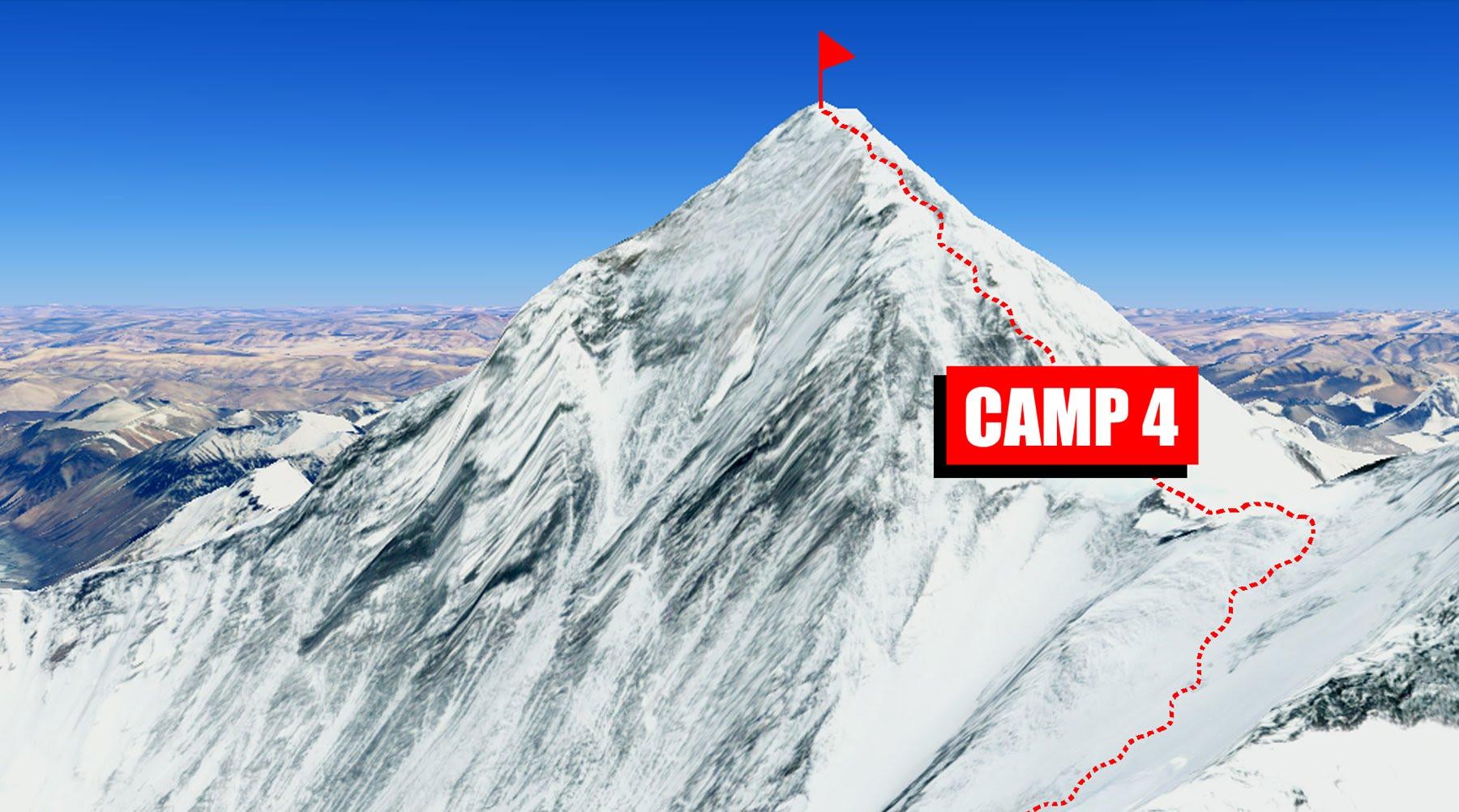 how long does it take to climb mount everest nepal sanctuary treks