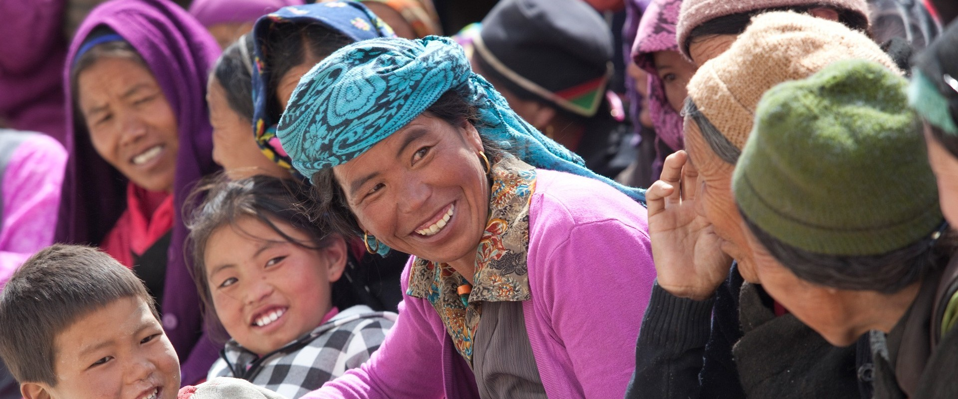Nepal is best Destination for CAS activities because of friendly people of Nepal