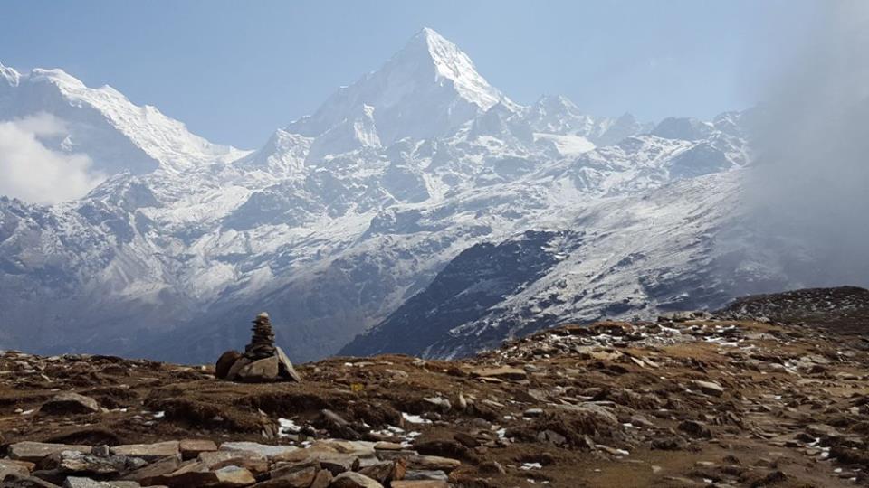 Kopra Ridge Trekking