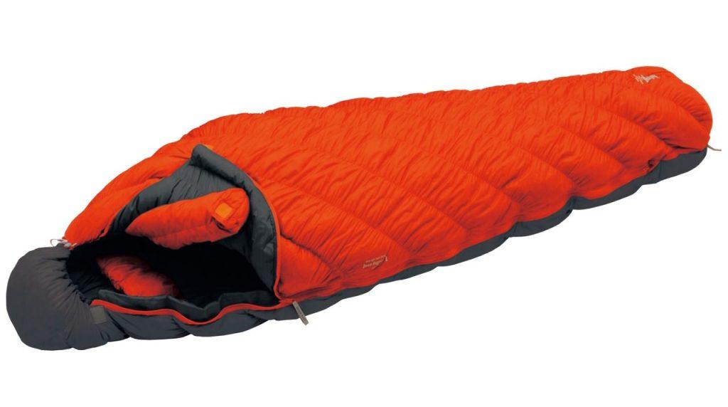 slepping bag for trekking