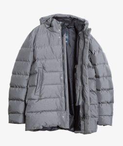Waterproof Down jacket for Trekking