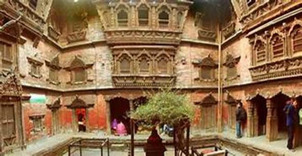 Strict kumari house or ghar