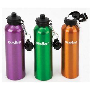 water bottle for trekking