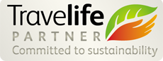Nepal Sanctuary is a Travelife Partner