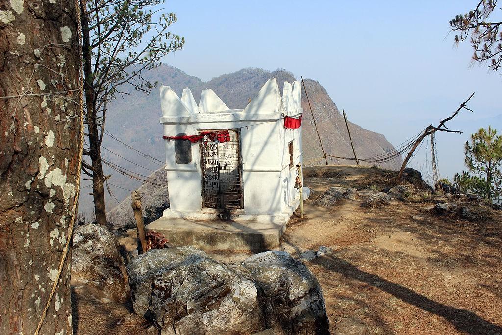 Thani-Mai-Temple