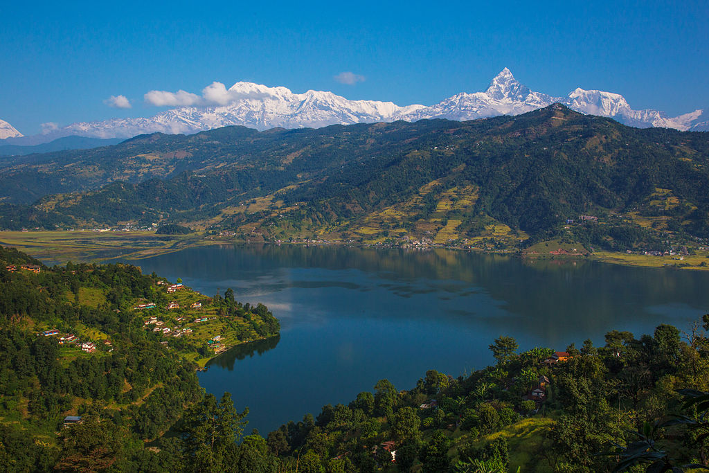 Fawa Lake