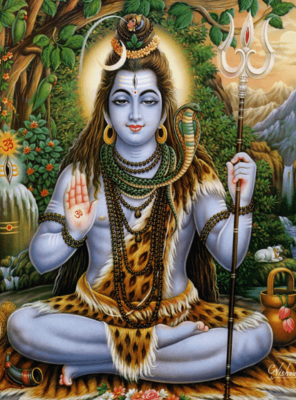 Maha Shivratri: A Tribute to the God of Power and Destruction