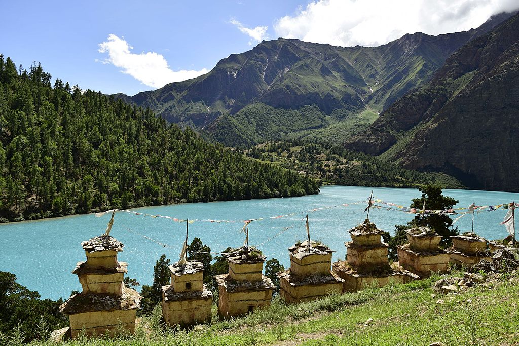 Shey-phoksundo-National-Park