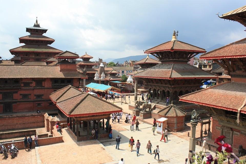 basantapur-durbar-square