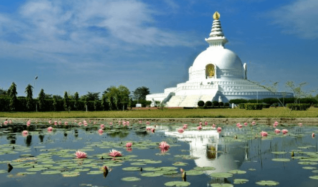 world-peace-pagoda-lumbini
