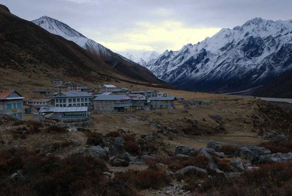 Langtang_valley