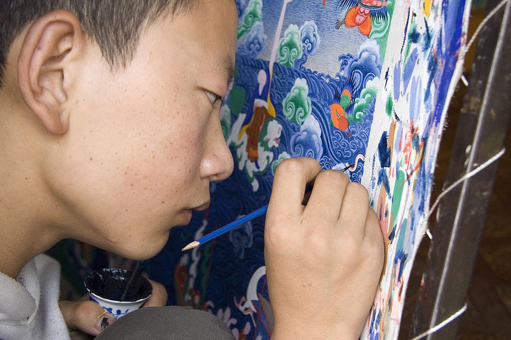 Painting_Thangka