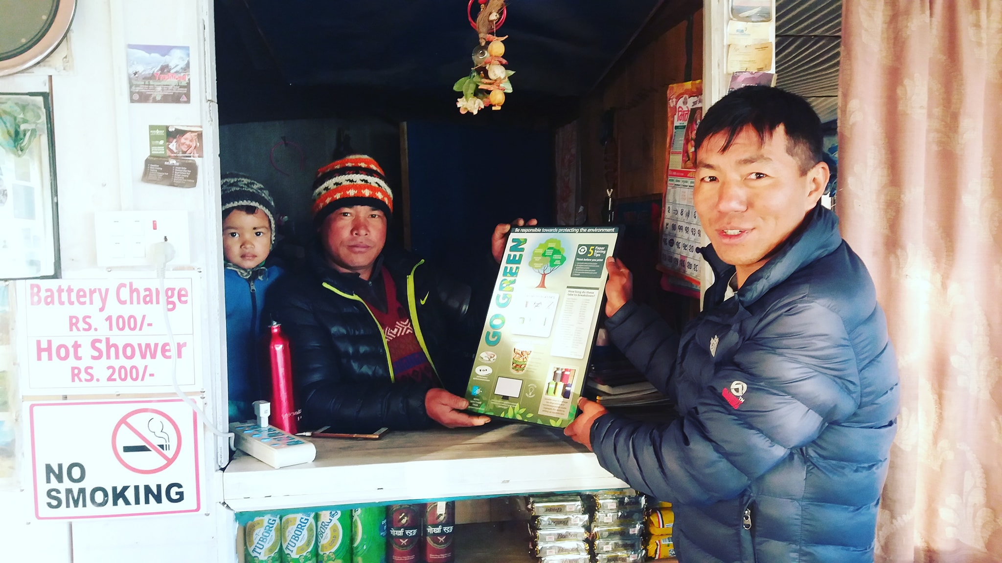 Five Reasons to Choose Tea House Lodge Trekking - Nepal